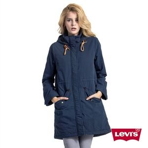 *EUC* Levi's Fisherman Jacket - M for sale